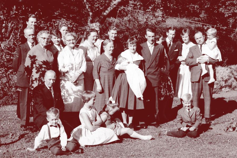 Systemiska Familjekonstellationer Personlig utveckling i Stockholm - SAGARA the Ocean